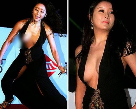 Ha Na Kyung