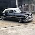 Bursa Mobil Antik Dijual Chevy deluxe 1952 pajak