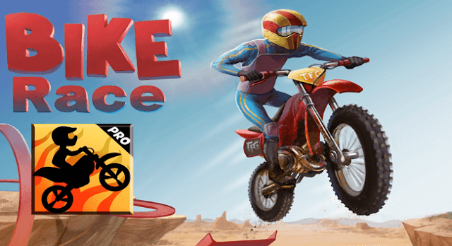 Download game bike race pro for Android 2019 latest version