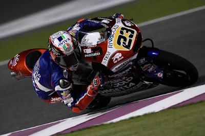 Klasemen Sementara Moto3 Usai GP Losail, Qatar 2016