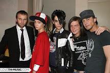 Hq Pic Tokio Hotel Felix - Berlin Germany