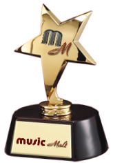 Music Malt Trophy