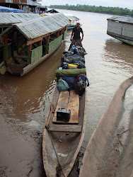 Canoe Travel