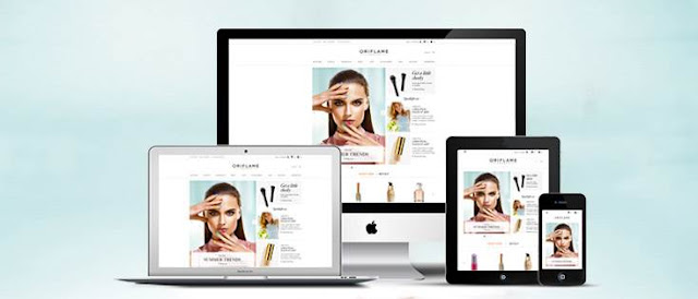 Era Baru Komunikasi Digital di Oriflame Cosmetics