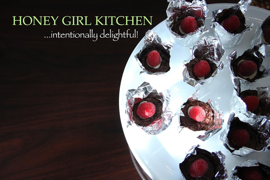 Honey Girl Kitchen