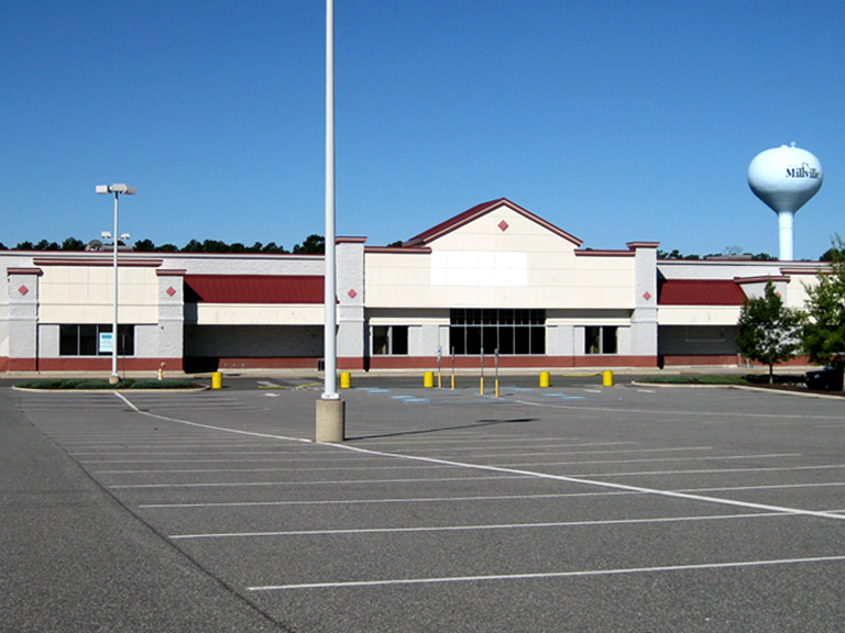 Acme Style: Return to the Former Acmes of Millville, NJ