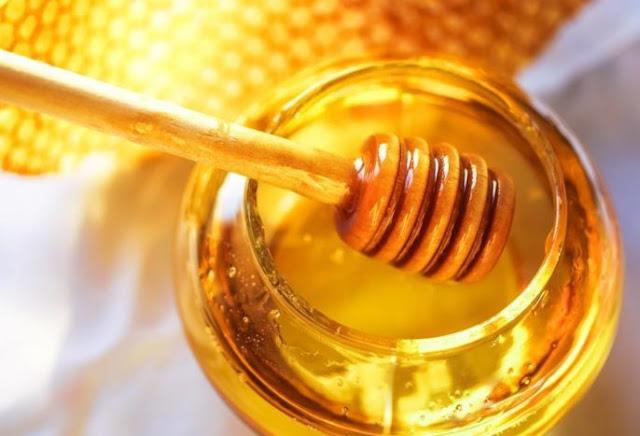 Cara menghilangkan bekas luka bakar dengan madu