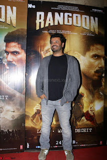 Bollywood Celebrities at Rangoon Movie Special Screening Feb 2017 08.JPG