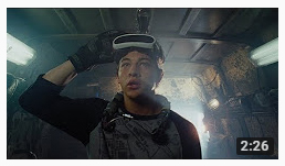 ready player one 2018 trailer