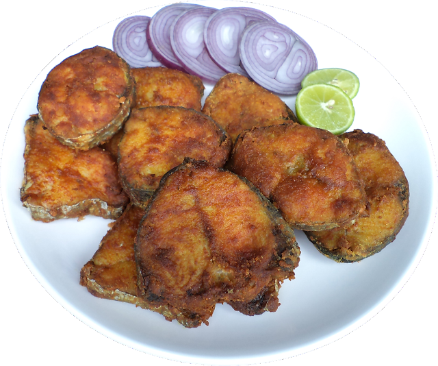 Mouthwatering food recipes 155 konkani fish fry for Cliffords fish fry
