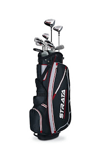 Callaway Golf Club Set