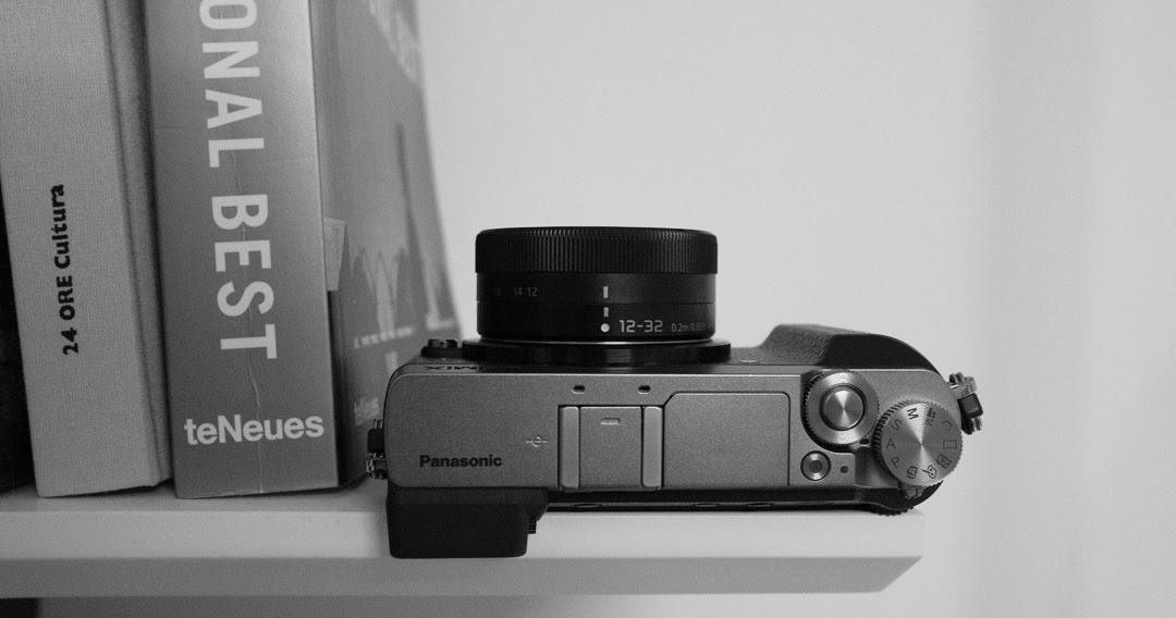 Dalla strada ai sentieri di montagna con la Panasonic GX80