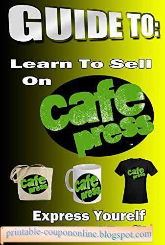 Cafepress coupons november 2018
