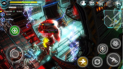 Download Alien Zone Plus v1.1.9 Apk Screenshot 4