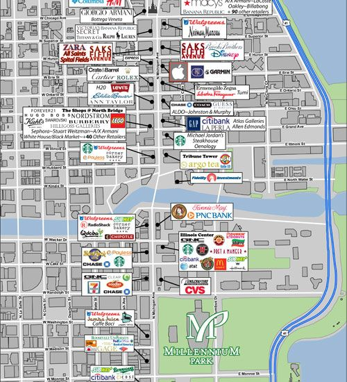 New South Loop Restaurants