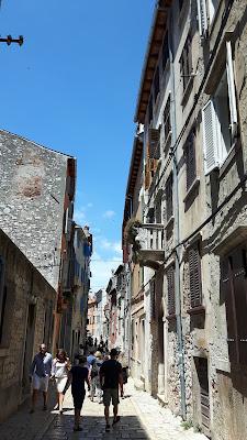 Altstadt von Porec
