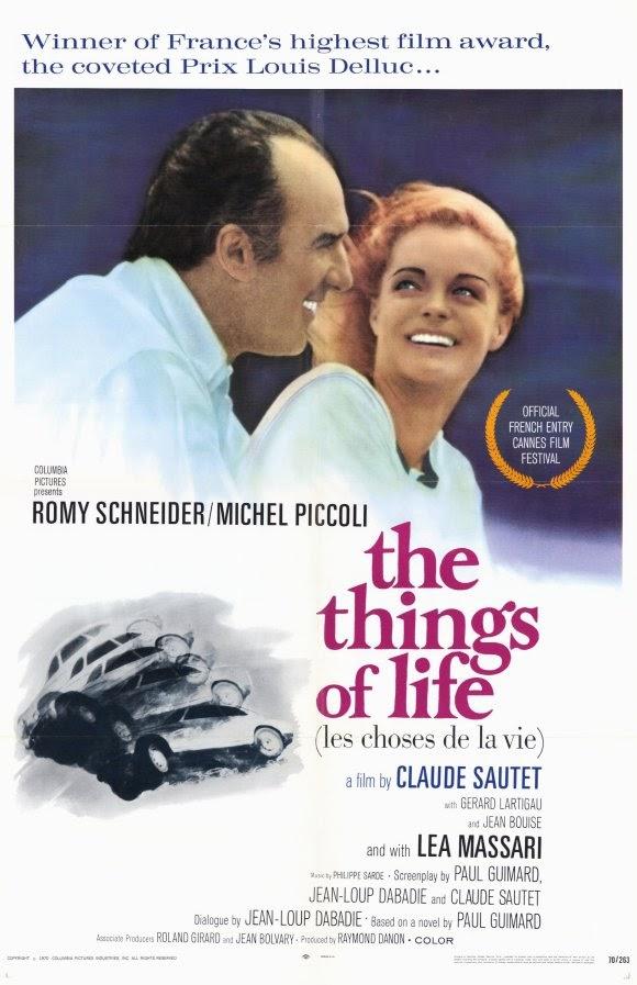 Les choses de la vie (Las cosas de la vida)