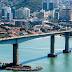 Terceira ponte terá pista interditada neste domingo para corrida solidária