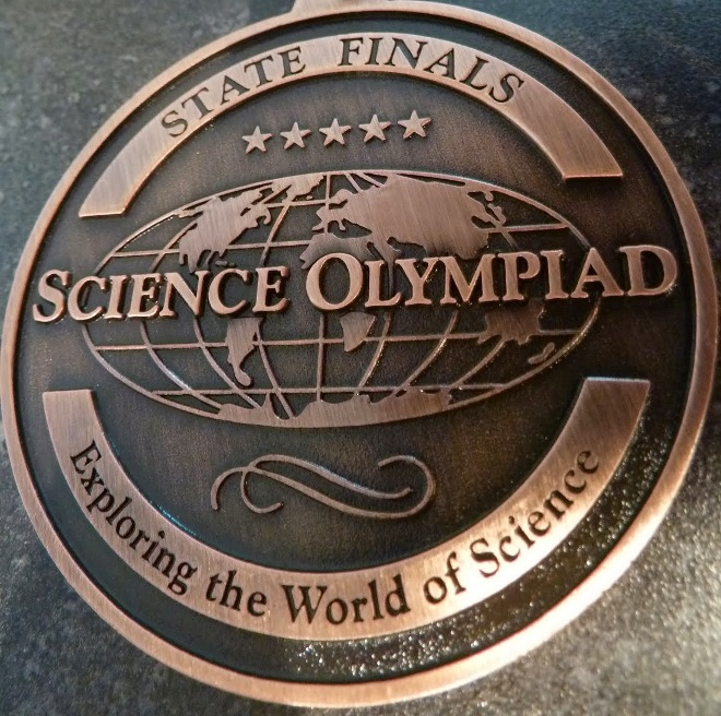 Team Membership Opens for International Science Olympiads 2018