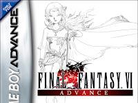 Download Final Fantasy VI Advance GBA