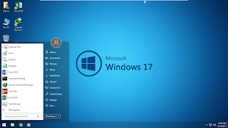 Download Sistem Operasi Gratis Windows 17 Pro x64 v1703 Build 15063 Terbaru