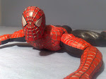 The Spider-Man Collectibles