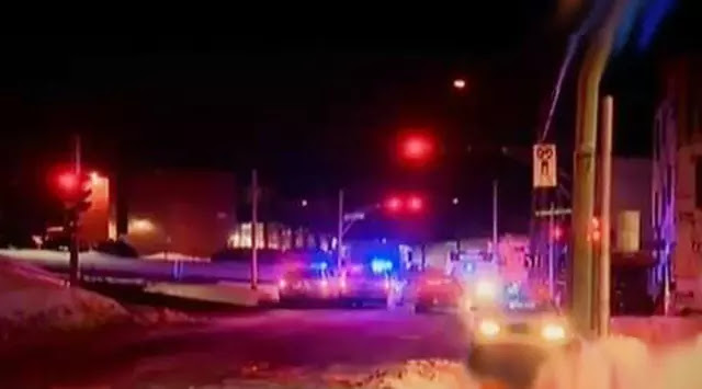6 Orang Tewas dalam Aksi Teror/Penembakan di Masjid Kanada