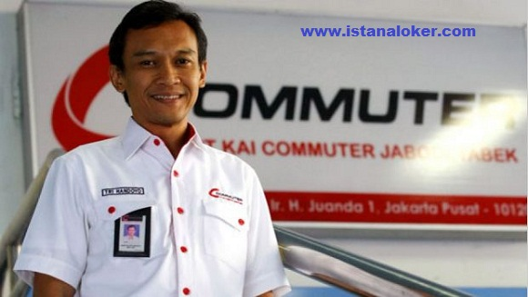 Lowongan Kerja Sekretaris Direksi PT KAI Commuter Jabodetabek
