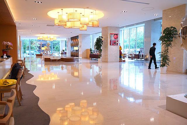 DSC01151 - 精銳VIP採訪│台中五星級酒店就在七期日月千禧酒店,氣派舒適,商務人士出差首選