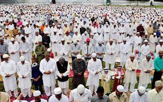 जुमा की नमाज़ की अहमियत (Importance of Juma Namaz)