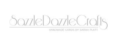 Sazzle Dazzle Crafts: Less is More #330