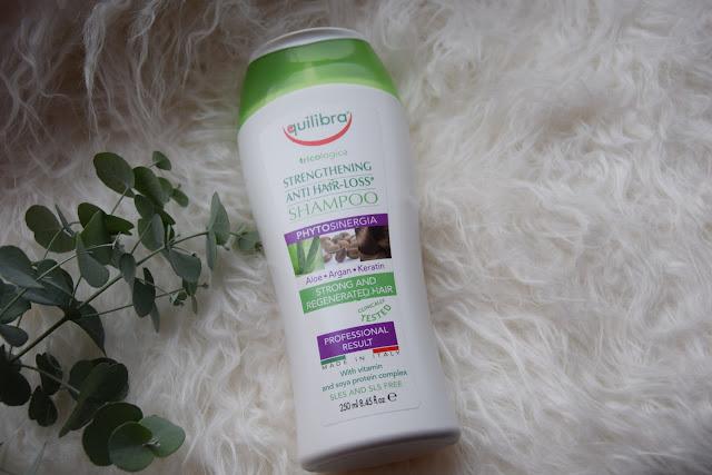 Szampon aloesowy Equilibra - ideał do codziennej pielęgnacji włosów?