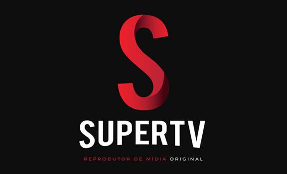 SuperTV Box IPTV Android Nova Atualização V2.12.17.1 - 05/01/2019
