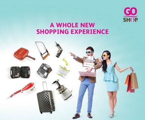 cara beli produk astro go shop 118 dengan daftar sebagai pelanggan baru, registration for new customers, beli produk go shop dari tv, ada tv boleh beli