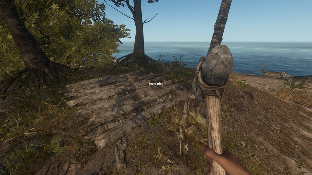 Stranded Deep PC Game Download Free Gameplay 1