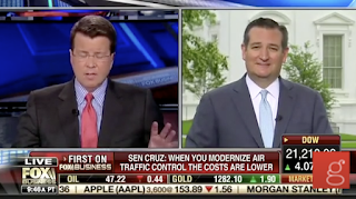 Cruz on Travel Ban: 'We Shouldn't Be Letting in Refugees to This Country We Can't Vet' :: Grabien - The Multimedia Marketplace