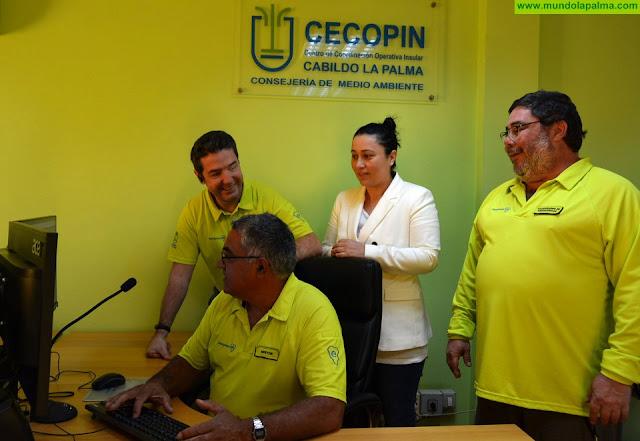 El CECOPIN coordinó en 2018 un total de 38 dispositivos de emergencias en pruebas deportivas y eventos festivos