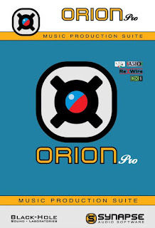 LIONS BUY™: Synapse Audio Orion 2012 FULL [Download]