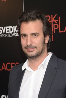 Gilles Paquet-Brenner. Director of Dark Places