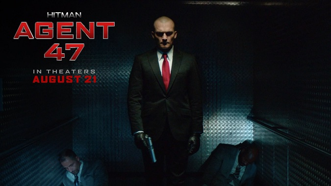 Hitman Agent 47 Full Movie Download