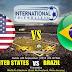 Agen Bola Terpercaya - Prediksi Amerika Serikat Vs Brasil 8 September 2018