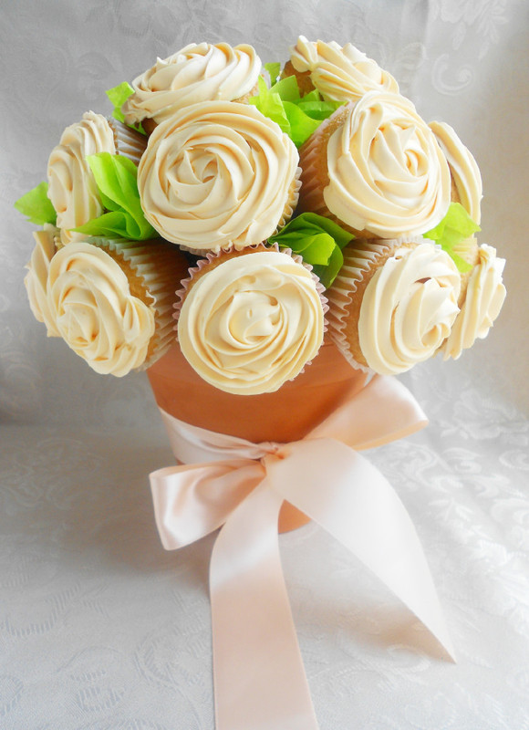 Cupcake Bouquet Confessions Of A Confectionista