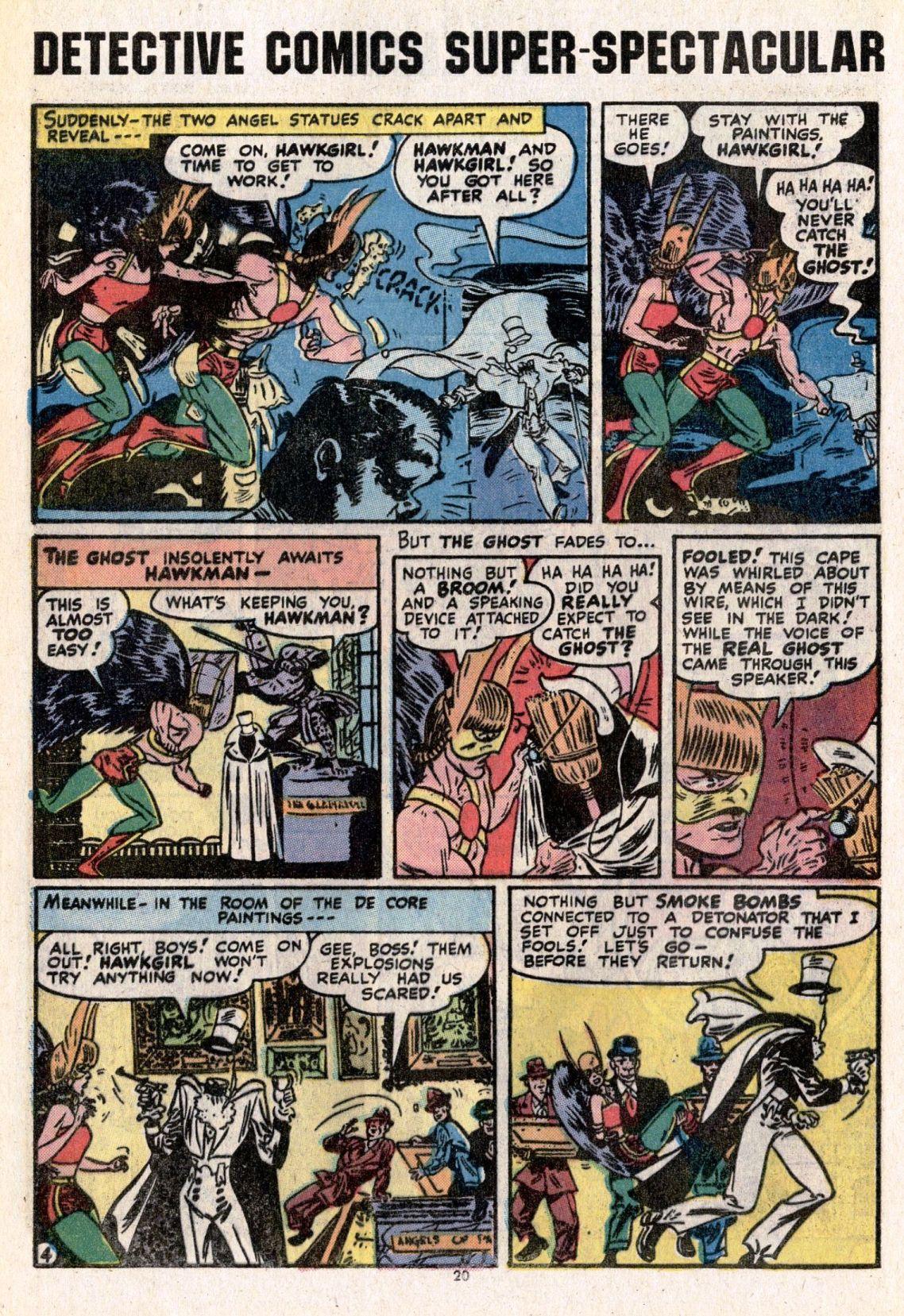 Detective Comics (1937) 439 Page 19