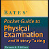 Bates' Pocket Guide to Physical examination and history taking.pdf