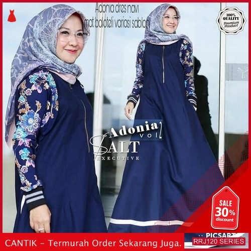 Jual RRJ120D200 Dress Best Seller Wanita Adonia Dress Balotelly BMGShop