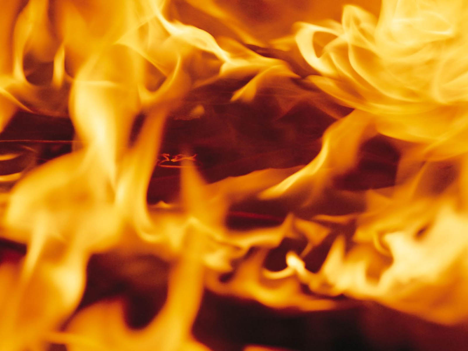 wallpapers: Fire Flames