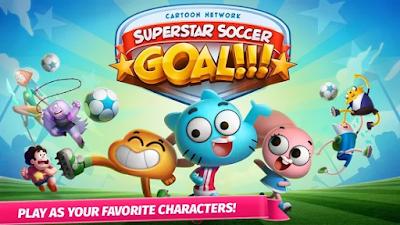 Download Game Android Gratis CN Superstar Soccer: Goal!!! apk + obb