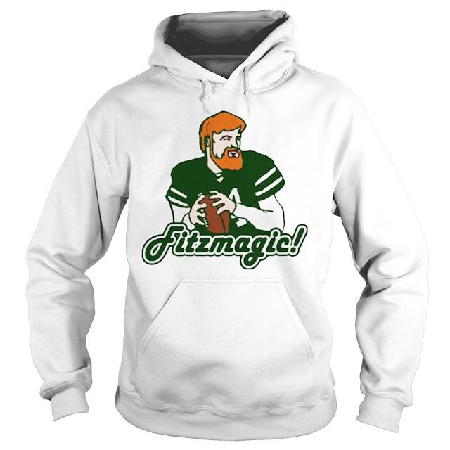 Fitzmagic T Shirt, Fitzmagic T Shirts Hoodie, Fitzmagic Hoodie