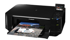 Canon PIXMA MG5240 Driver Download - Windows, Mac, Linux