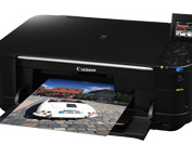 Canon PIXMA MG5200 Driver Windows 10
